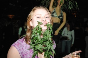 Jungle Party 2010